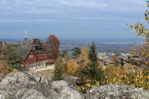 Zittauer Gebirge: Tageswanderung [Update 2020]