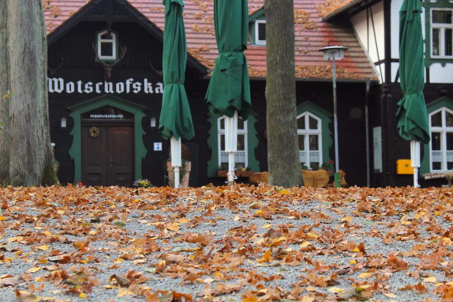 Wirtshaus Wotschofska
