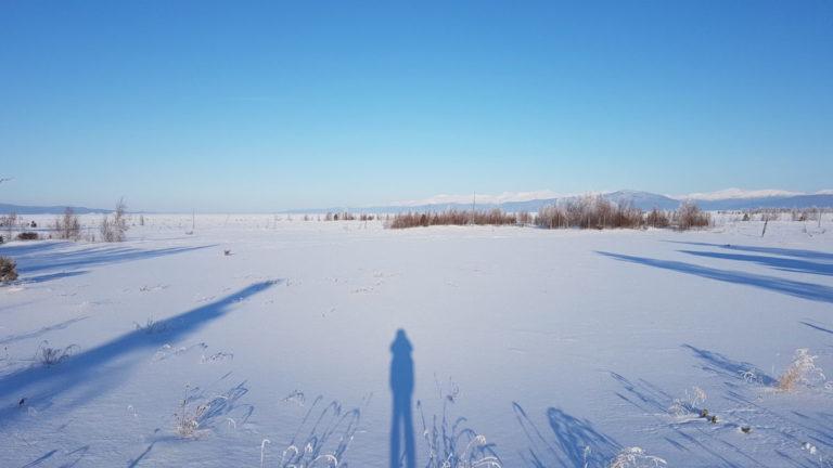 Alleine reisen als Frau: in Sibirien kein Problem