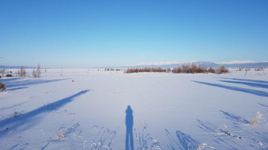 Alleine reisen als Frau: Transsib durch Sibirien