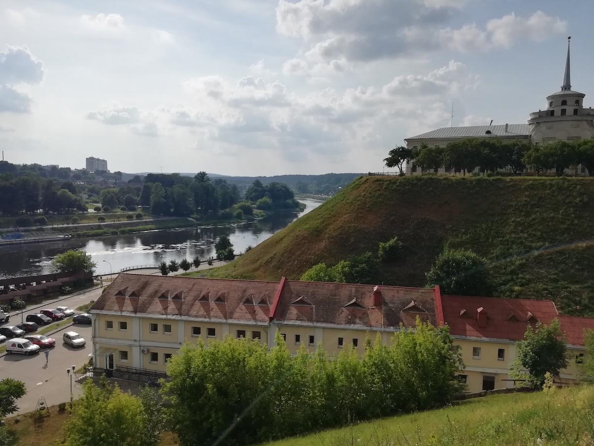 Ohne Visum Weißrussland bereisen
