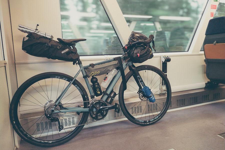Mit der Bahn durch Thüringen
