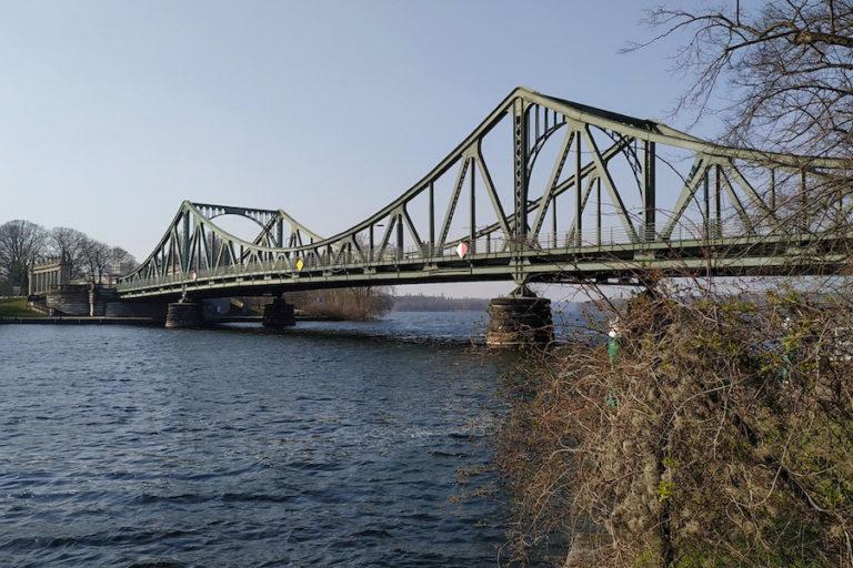 Berlin-Brandenburg: 100km mit dem Rad