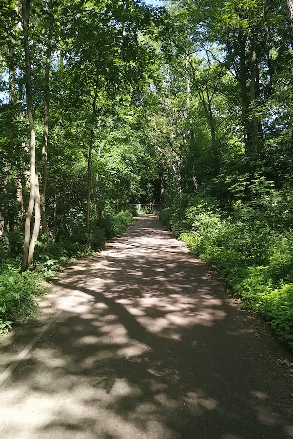 Parklandschaft Herzberge, Lichtenberg