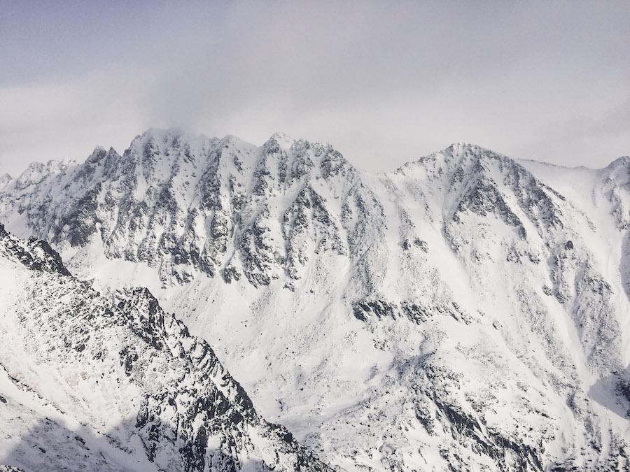 Nationalpark Hohe Tatra, Slowakei