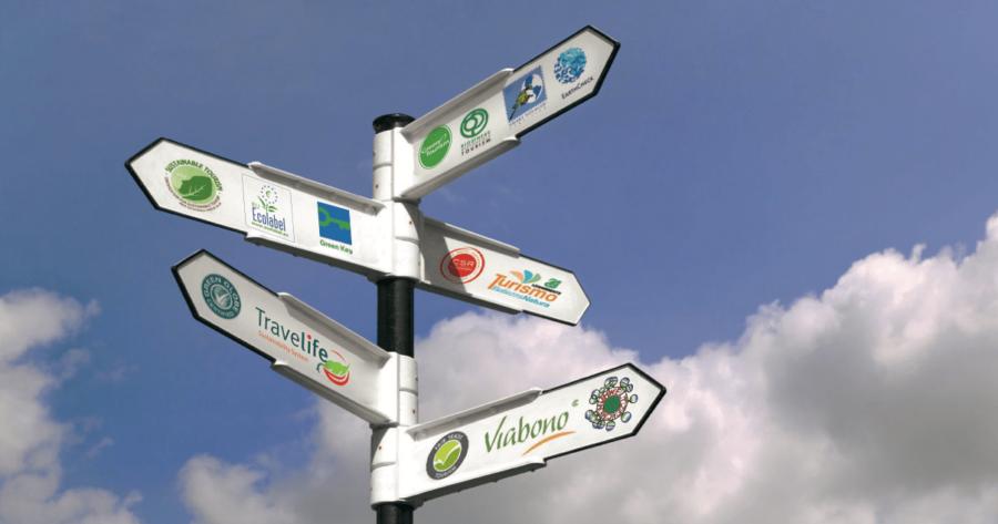 Labeldschungel Nachhaltiger Tourismus