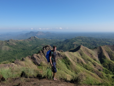 a weekend spent in the mountains of Batangas, Philippines