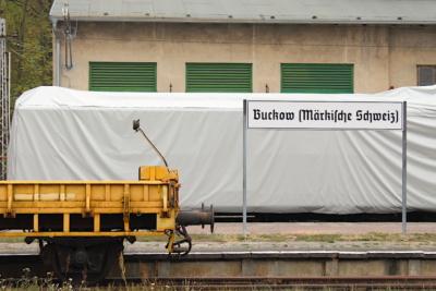 Bahnhof Buckow (Märkische Schweiz)