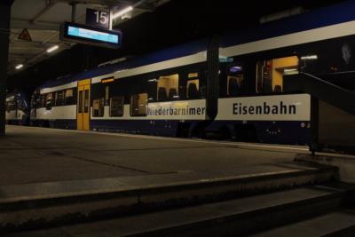RB26 der Niederbarnimer Eisenbahn